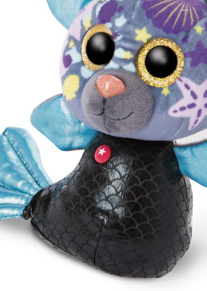 GLUBSCHIS Cuddly toy Mermaid Bat Laguna-Lu