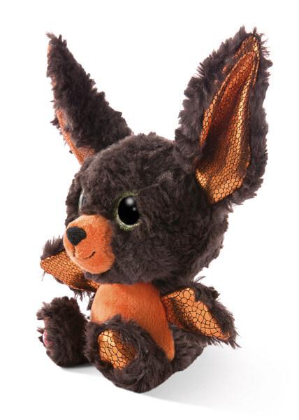 Glubschis Halloween bat Wakiki 15cm