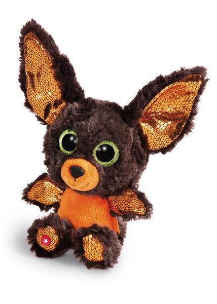 Glubschis Halloween Kuscheltier Fledermaus Wakiki