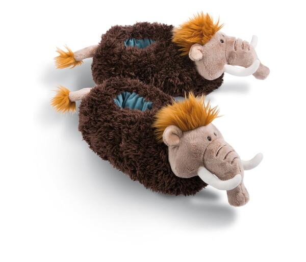 Slippers Mammoth Größe 34-37