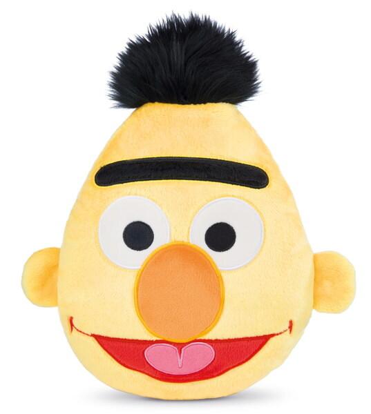 Kissen-Kopf Bert