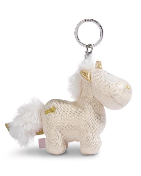 Keyring unicorn Shooting Star