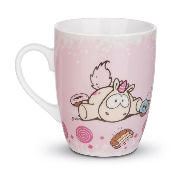 "Porcelain mug ""Zuckerschnecke"""