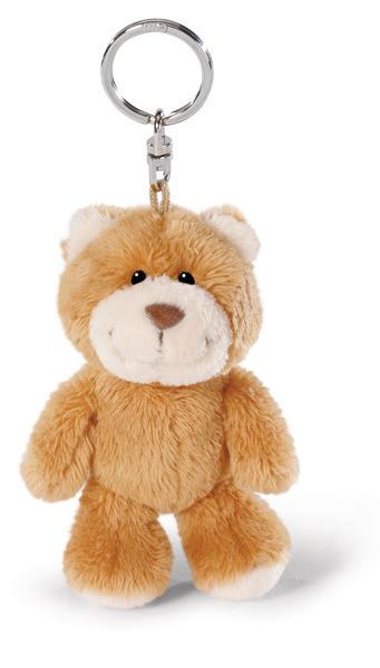 Schlüsselanhänger großer Bären-Bruder