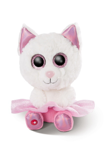 GLUBSCHIS cuddly toy Ballerina cat Jenabell