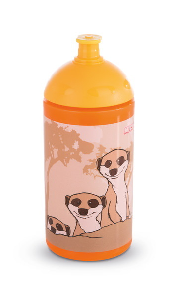 Drinking bottle NICI meerkat