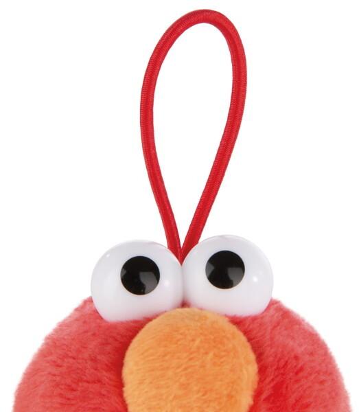 Pendant Sesame Street monster Elmo