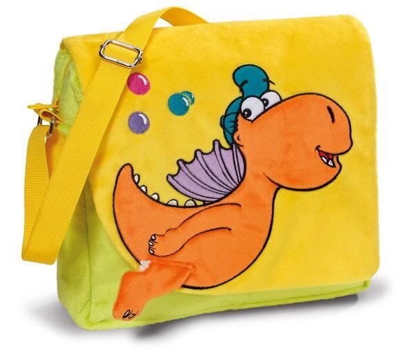 Kindergarten shoulder bag Little Dragon Coconut