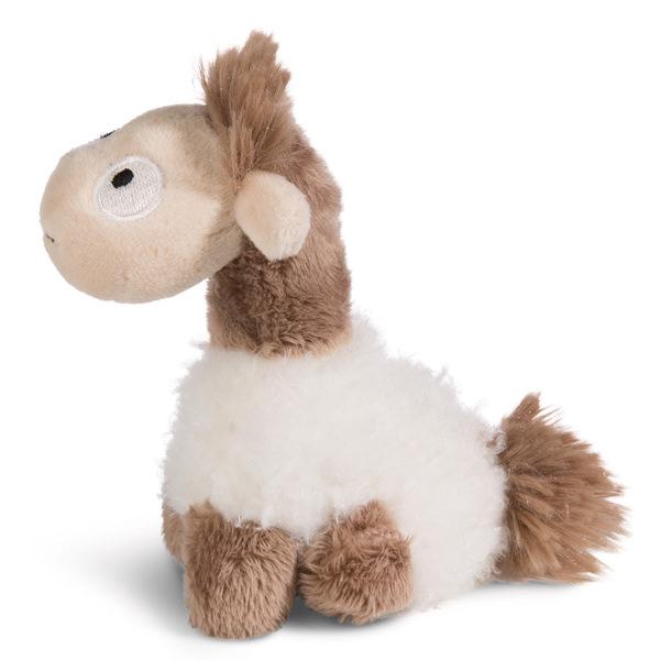 Cuddly toy Llama Baby Floffi