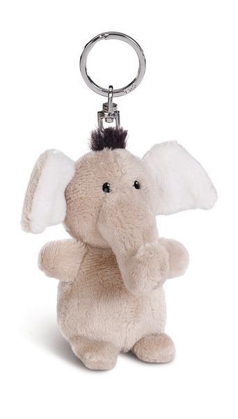 LED plush key light Elephant El-Frido