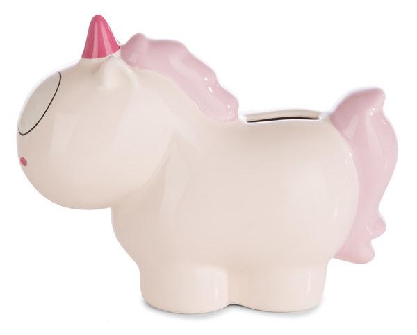 Savings box unicorn Theodor