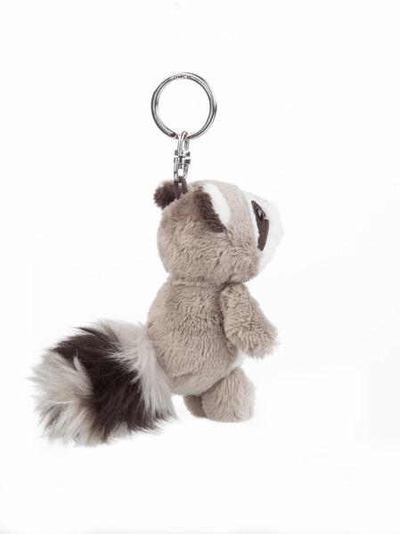 Schlüsselanhänger Waschbär Rod