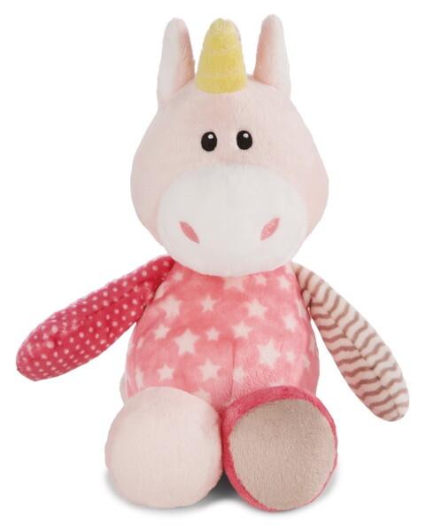 Cuddly toy unicorn Stupsi