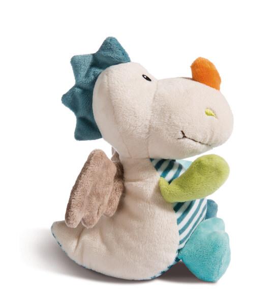 Soft Toy Dragon Dragilu