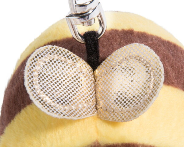Schlüsselanhänger Biene