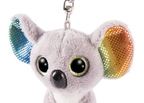 GLUBSCHIS Schlüsselanhänger Koala Miss Crayon