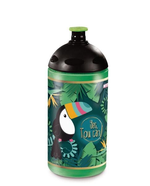 Trinkflasche Tukan