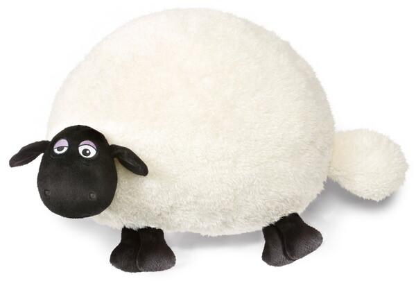 Figürliches Kissen Schaf Shirley