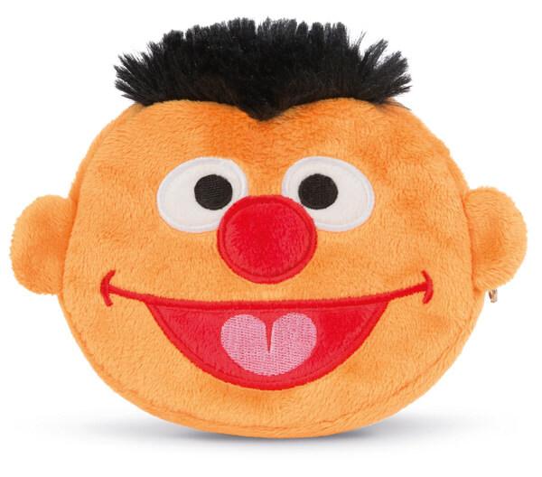 Münztäschchen Ernie