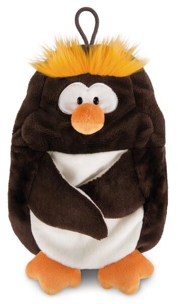 Wärmflasche Pinguin Frizzy