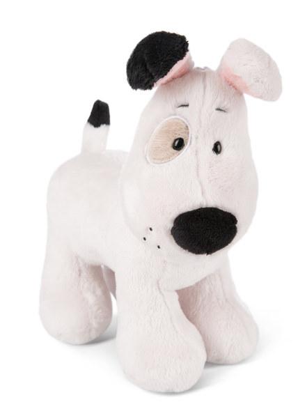 Standing Cuddly toy Love dog