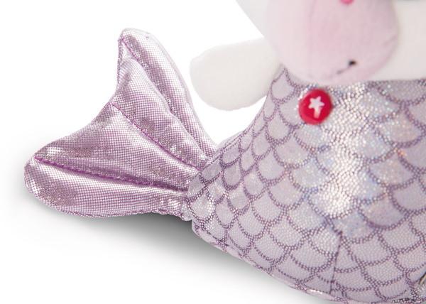 GLUBSCHIS Kuscheltier Meerjungfrau Einhorn Pearlie