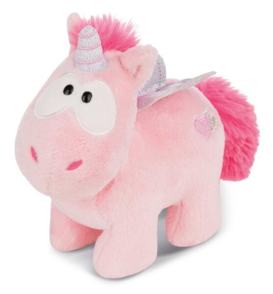 Kuscheltier Einhorn Pink Harmony