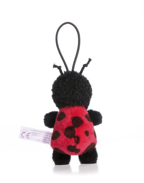 """Pendant ladybug """"Ich beschütze dich"""""""
