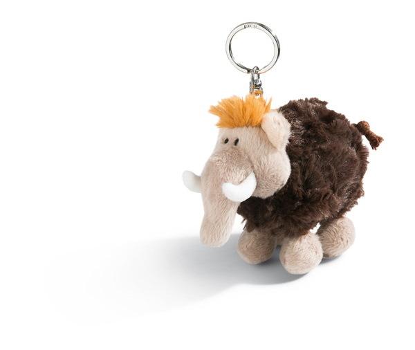 Schlüsselanhänger Mammut