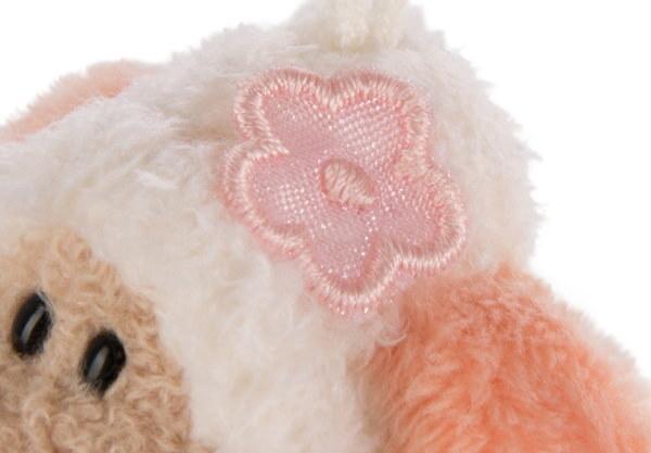 Keyring sheep Jolly Mellow