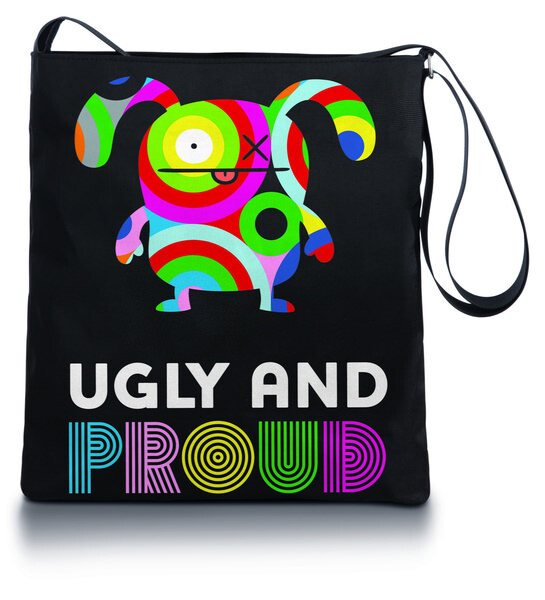"Tasche Ugly Dolls ""ugly and proud"""