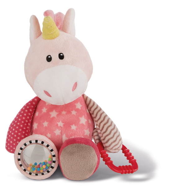 Activity toy unicorn Stupsi