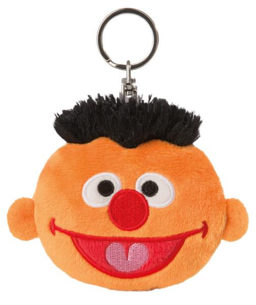 Schlüsselanhänger Ernie