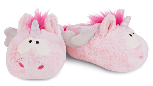 Slippers unicorn Pink Harmony