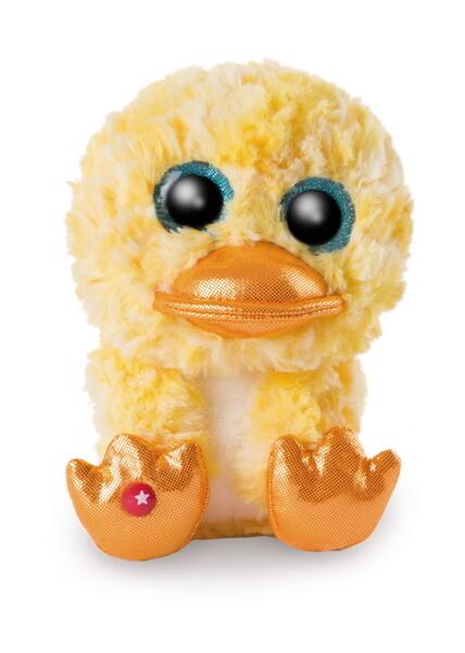 GLUBSCHIS Cuddly toy duck Honey Dee