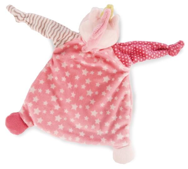 Comforter unicorn Stupsi