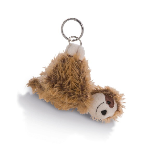 Keyring sloth Chill Bill