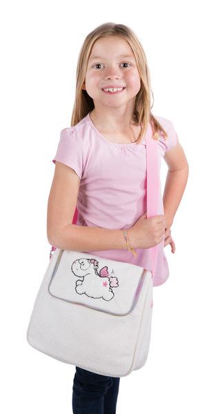 Kindergarten bag unicorn-baby Theofina