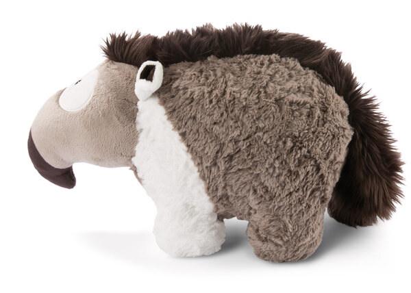 Standing cuddly toy Anteater Anita