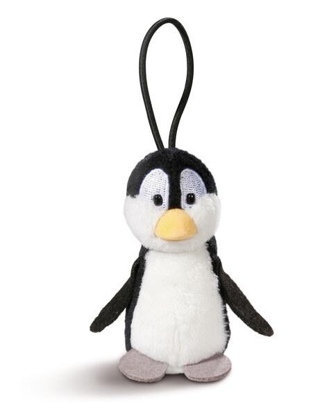 Anhänger Pinguin mit elastischer Schlaufe