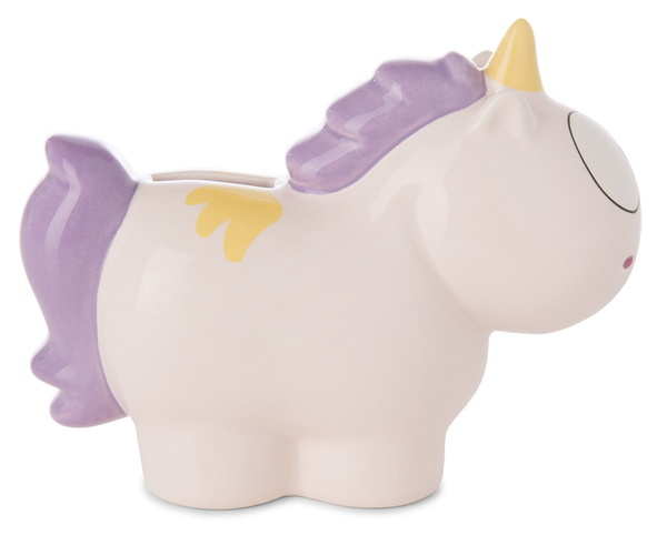 Savings box unicorn Cloud Dreamer