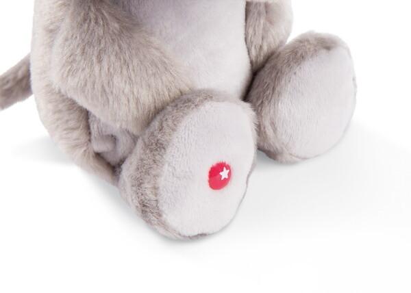 GLUBSCHIS Kuscheltier Nilpferd Anso
