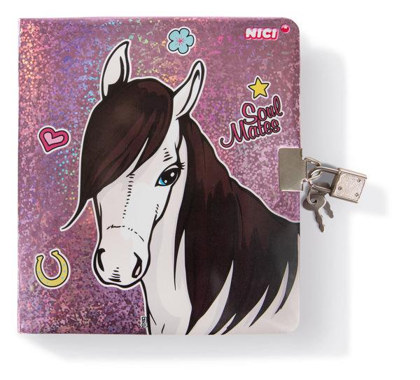 Tagebuch Pferd Ayeta