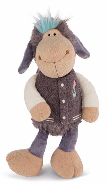 Kuscheltier Schaf Jolly Jayden