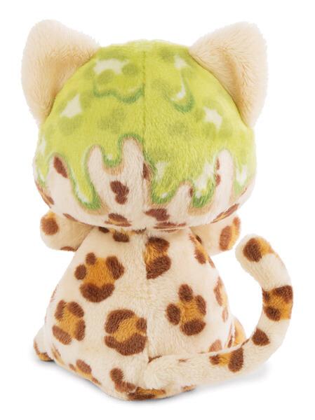 Kuscheltier NICIdoos Leopard Limlu