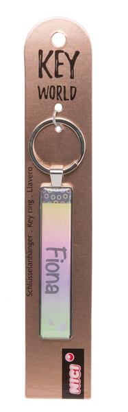 Schlüsselanhänger Key World 'Fiona'