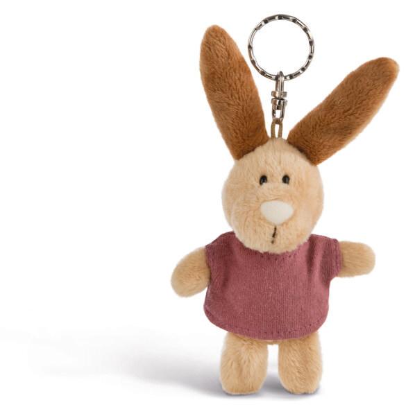 Schlüsselanhänger Hase Nele