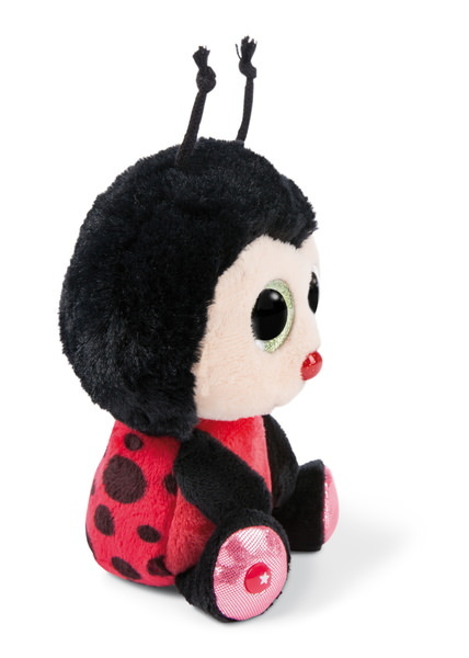 GLUBSCHIS Cuddly toy Ladybug Lily May