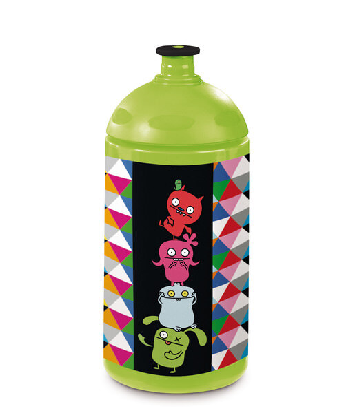 Trinkflasche Ugly Dolls
