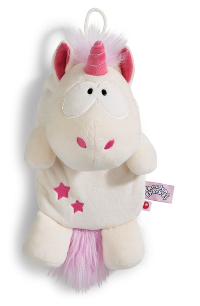 Hot-water bottle Theodor and Friends unicorn Theodor